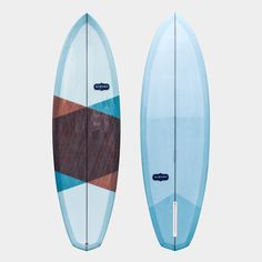 Kookumber from Almond Surfboards