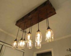 Dining Room Chandeliers Lowes Chandelier Mason Jar Lighting