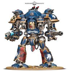 Warhammer 40000,warhammer40000, warhammer40k, warhammer 40k, ваха, сорокотысячник,фэндомы,Imperial Knight,Imperium,Империум,Adeptus Mechanicus,Mechanicum,Miniatures (Wh 40000),Knight Mechanicus,Wh News