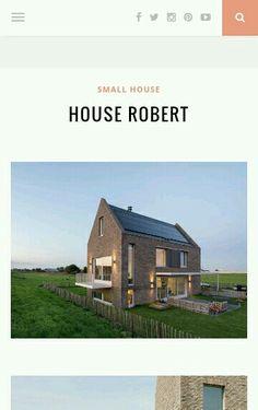 HOUSE ROBERT