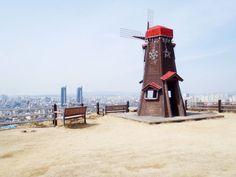 대전 하늘공원