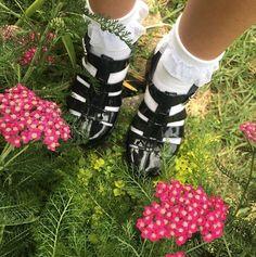 pinterest// jociiiiiiiiiiii #JellyShoesAesthetic
