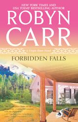 Forbidden Falls Book 9    Reverend Noah Kincaid moved to Virgin River to re-open an abandoned church he bought on eBay. Like Noah, the place is a little empty inside and needs some loving care.