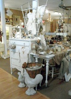 Mikey Fuller   Interiors: White on Time