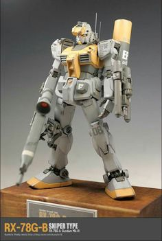 Gundam Toys, Gundam Art, Sci Fi Anime, Real Robots, Gundam Custom Build, Gunpla Custom, Mechanical Design, Gundam Model, Model Kits