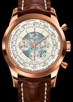 Breitling || Lewis Diamonds & Timepieces