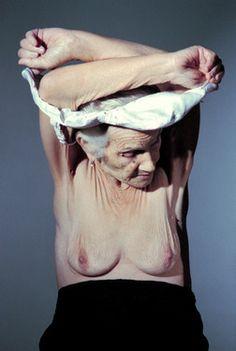 "Saatchi Online Artist Rosaria Forcisi; Photography, ""Gens"" #art"