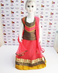 OFF from Visit our showroom or buy online www. Kids Lehenga Choli, Coimbatore, Prince And Princess, Showroom, 30th, Summer Dresses, Instagram, Fashion, Moda