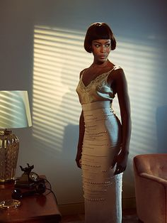 Gustavo Papaleo, Naomi Campbell, The Guardian, Fall 2013, Black Fashion Models, 60's Fashion