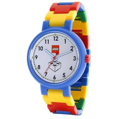 Zach said he wants a watch for our wedding day - hmmmm I wonder if this will work
