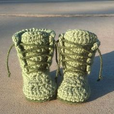 This pattern was inspired by my ex. I always see his work boots sitting outside his house. The pattern is beginner/intermediate. If you are familiar with decreasing then I would classify it as beginner. Would like pattern.