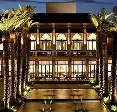 Four Seasons Casablanca