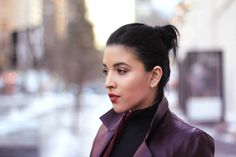 Up on @theluxloft now! My first #NYFW details! Go check it out!   http://theluxloft.com/?p=137