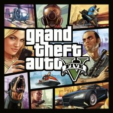 Grand Theft Auto V - PS4™, PS3™