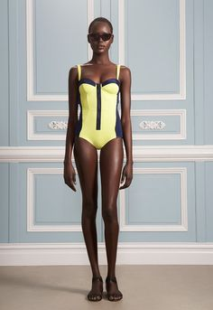 Jason Wu Resort 2012 (another girl that I want to eat a burger, fries and a milkshake)