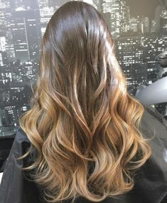 60 Best Ombre Hair Color Ideas for Blond, Brown, Red and Black Hair - Brown Ombre Hair ; natural long ombre: dark ombre hair is a great look for women who are easygoing - Natural Ombre Hair, Dark Ombre Hair, Best Ombre Hair, Brunette Ombre, Brown Blonde Hair, Hair Color Dark, Ombre Hair Color, Brown Hair Colors, Black Hair