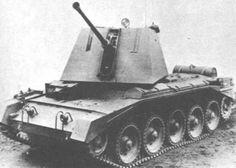 Crusader III AA Mark I