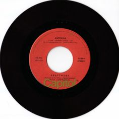 "Kraftwerk, ""Radioactivity"", 1976"
