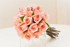 Bouquet de rosas #boda #bouquet #ramodenovia