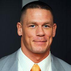 John Cena =)