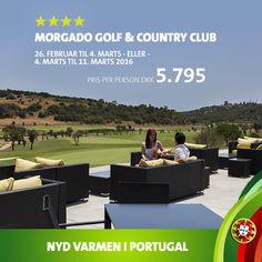 green2green - Golfrejser, Golfskoler, Matchture