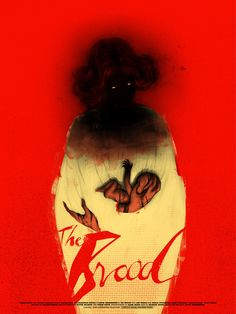 The Brood – Mondo