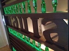 Heineken Recycling