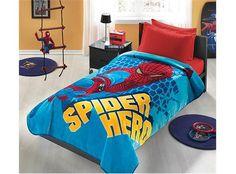 Spiderman Movie Battaniye -  - Ev Tekstili - 62,99 TL | markapella