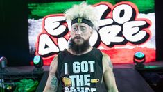 WWE has come to terms on the release of Eric Arndt (Enzo Amore). Seth Rollins, Wwe Top 10, Wrestling News, Wwe Womens, Wwe News, John Cena, Wwe Superstars, World, The World