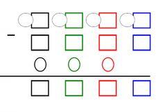 soustraction-gabarit-300x207 gabarit opération dans Opérations Math School, Math For Kids, Aide, Chart, Teaching, Maths, Names, Elementary Schools, Learning