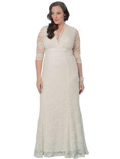 kjole størrelser