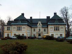 Pałac w Miłkowie - Pałac Miłków - Pałac Matuschków -   - Dolny Śląsk