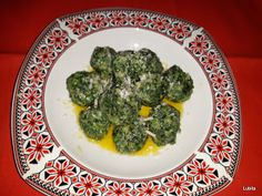Lulu - Povesti din Bucatarie: Galuste cu urzici Palak Paneer, Ethnic Recipes, Food, Essen, Meals, Yemek, Eten