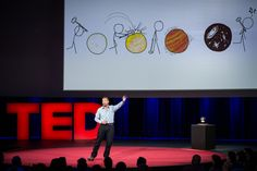 ted lecture image - Google Search