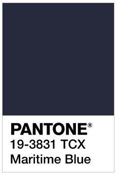 Image result for Maritime Blue pantone
