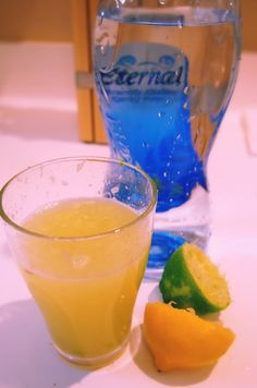 Undressed Skeleton — Natural Lemon-Lime Water : Treat Your Body With Extra Health Benefits.