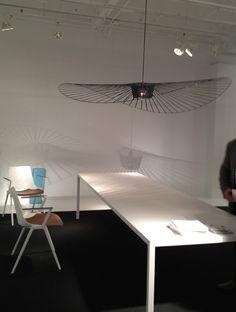 Davis Furniture -  Neocon 2013