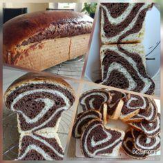 Foszlós kakaós kalács természetes(en) kovásszal | Betty hobbi konyhája Lime, Bread, Ethnic Recipes, Food, Limes, Brot, Essen, Baking, Meals