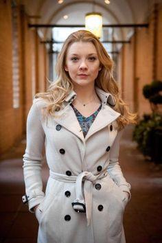 Natalie Dormer ✾ as Margaery Tyrell