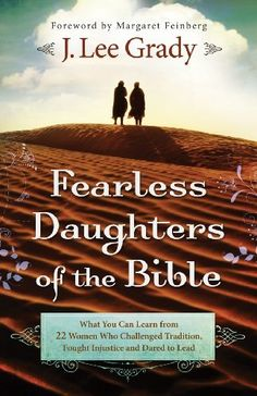 Fearless Daughters of the Bible: What You C... - Kindle