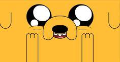 Adventure time Wallpaper - Jake