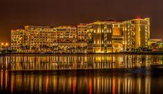 The Ritz Carlton Abu Dhabi   by Dany Eid on 500px