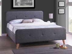 Łóżko MALMO 160x200 - WYSYŁKA 24H