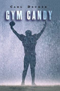 Gym Candy by Carl Deuker  7th Grade English Independent Reading with Donovan. Best read of the year so far.