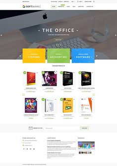 201 best Shopify templates images on Pinterest in 2018 | Design web ...