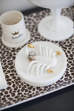coco+kelley house tour shot by katie parra jewelry ring holder