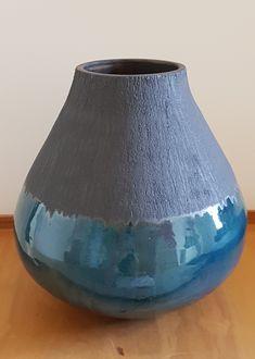 Keramik gulvvase