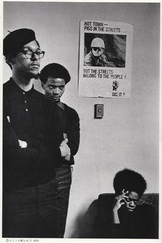 アメリカン・ピープル:久保田博二  イリノイ州シカゴ 1970  カメラ毎日1976年7月号  http://anamon.net/?pid=71513932