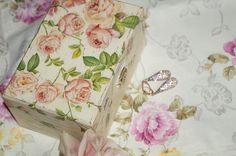 my jewellery box decoupage shabby chic Jewellery Box, Jewelry, Decoupage, Shabby Chic, Handmade, Jewlery, Hand Made, Jewelry Case, Jewerly