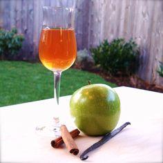 Apple Pie Bourbon 1